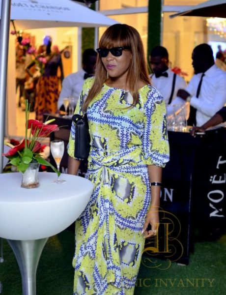 Iconic Invanity Store Launch- BellaNaija - June2014116