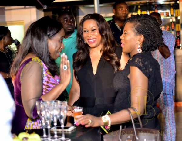 Iconic Invanity Store Launch- BellaNaija - June2014119