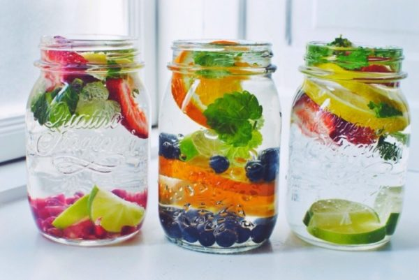 Infused Water - Bellanaija - June 2014005
