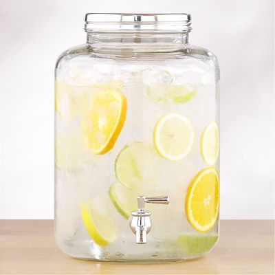 Infused Water - Bellanaija - June 2014006