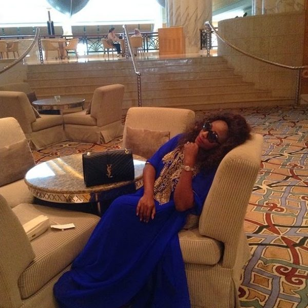 Ini Edo - June 2014 - BellaNaija.com 01
