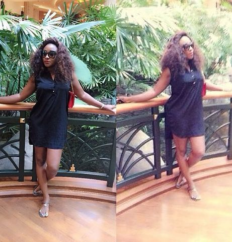Ini Edo - June 2014 - BellaNaija.com 03