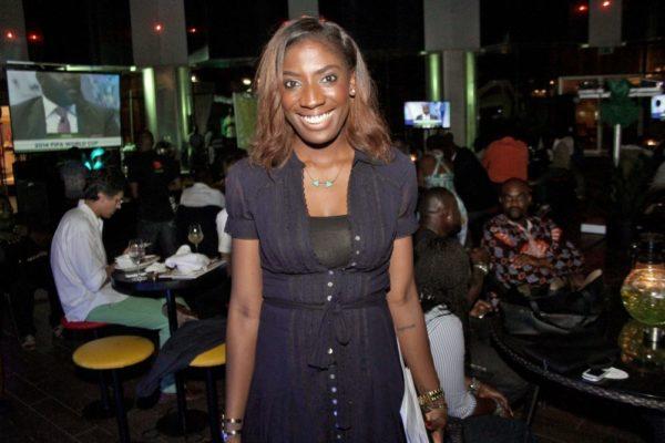 InterContinental Lagos Ariya Terrace Launch- BellaNaija - June2014002