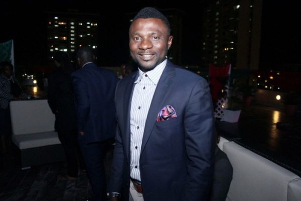 InterContinental Lagos Ariya Terrace Launch- BellaNaija - June2014012