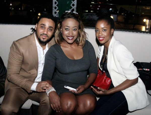 InterContinental Lagos Ariya Terrace Launch- BellaNaija - June2014014