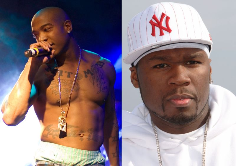 ja rule slams 50 cent in new book accuses of quotsnitching