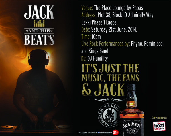 JackAndTheBeats - BellaNaija - June - 2014