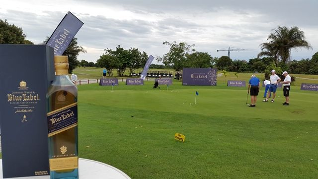 Players Win Great Prizes At 2nd Round Johnnie Walker Blue