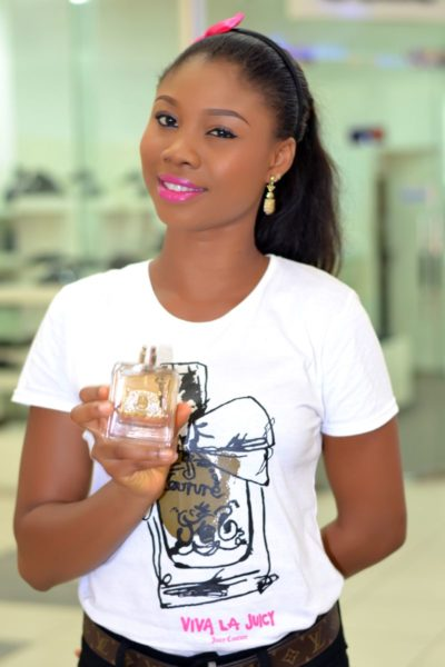 Juicy Couture Fragrance Launch - BellaNaija - June2014003
