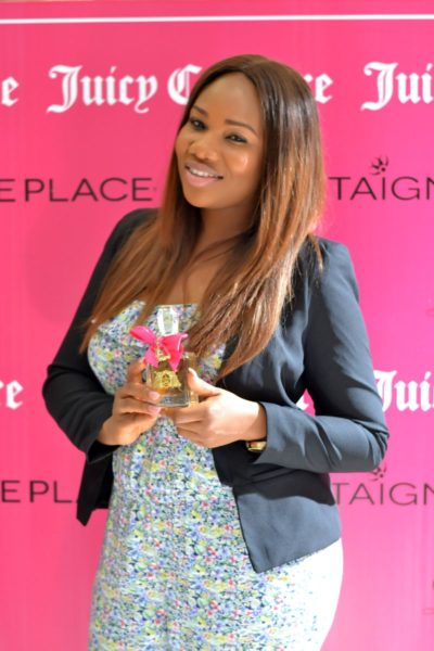 Juicy Couture Fragrance Launch - BellaNaija - June2014010