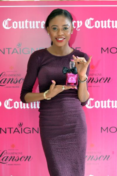 Juicy Couture Fragrance Launch - BellaNaija - June2014011