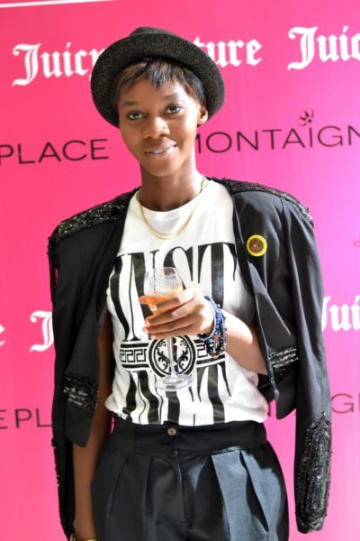 Juicy Couture Fragrance Launch - BellaNaija - June2014012