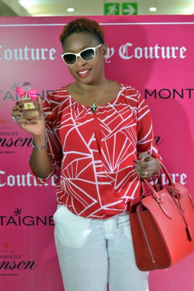 Juicy Couture Fragrance Launch - BellaNaija - June2014016