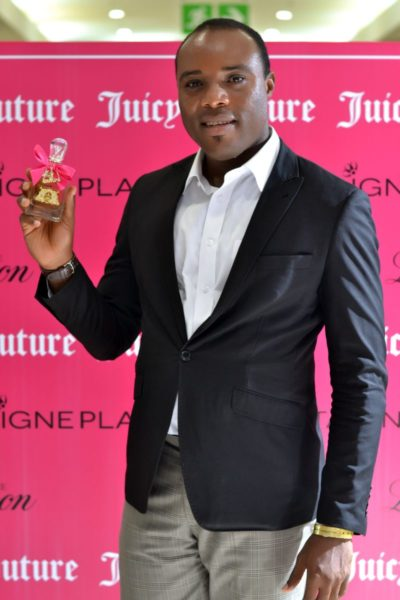 Juicy Couture Fragrance Launch - BellaNaija - June2014017