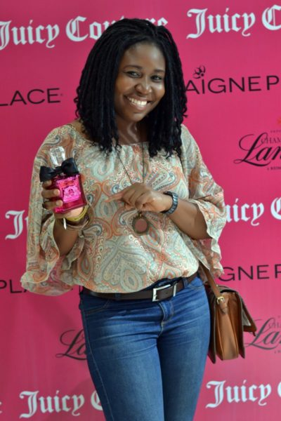 Juicy Couture Fragrance Launch - BellaNaija - June2014018