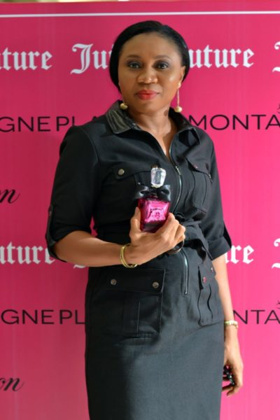 Juicy Couture Fragrance Launch - BellaNaija - June2014019