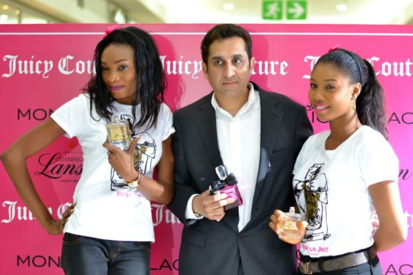 Juicy Couture Fragrance Launch - BellaNaija - June2014022