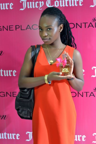 Juicy Couture Fragrance Launch - BellaNaija - June2014023