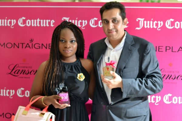 Juicy Couture Fragrance Launch - BellaNaija - June2014032