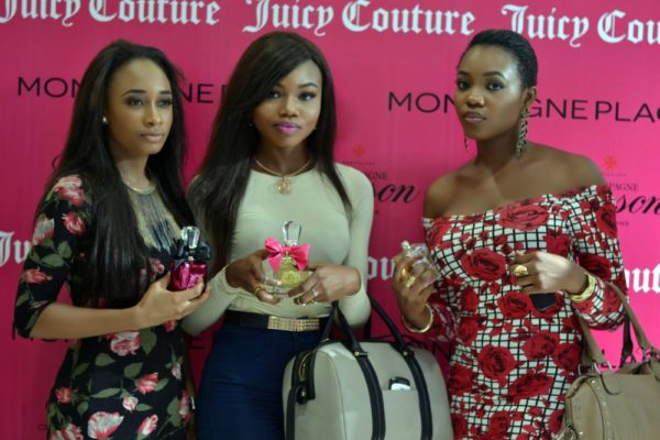 Juicy Couture Fragrance Launch - BellaNaija - June2014033
