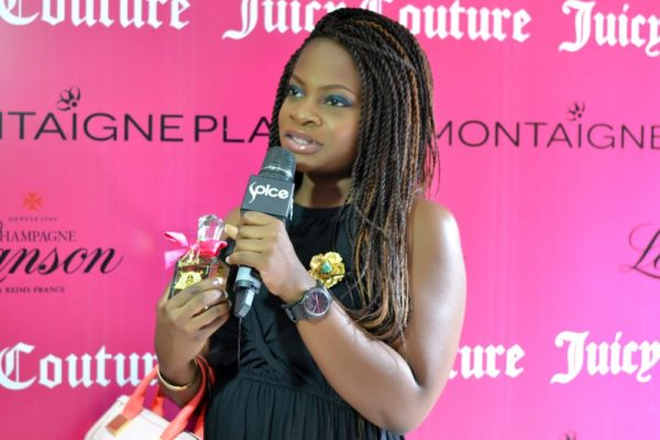 Juicy Couture Fragrance Launch - BellaNaija - June2014035