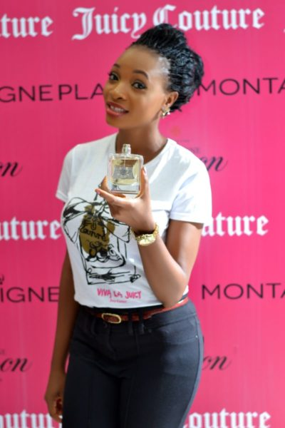 Juicy Couture Fragrance Launch - BellaNaija - June2014037