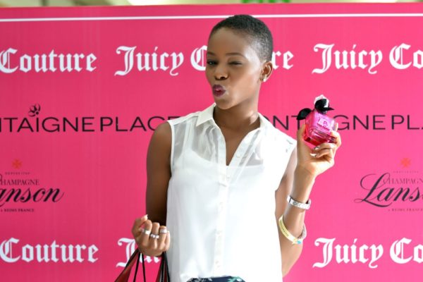 Juicy Couture Fragrance Launch - BellaNaija - June2014039