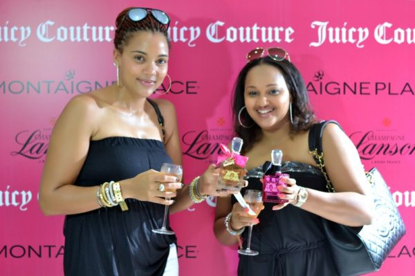 Juicy Couture Fragrance Launch - BellaNaija - June2014041