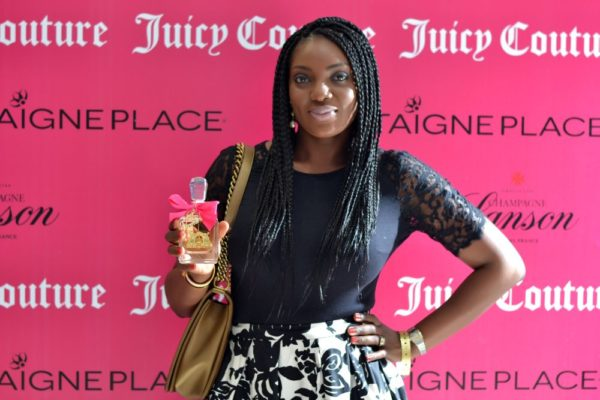 Juicy Couture Fragrance Launch - BellaNaija - June2014042