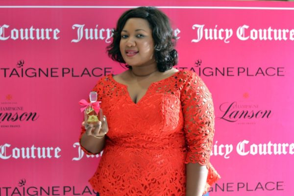 Juicy Couture Fragrance Launch - BellaNaija - June2014043