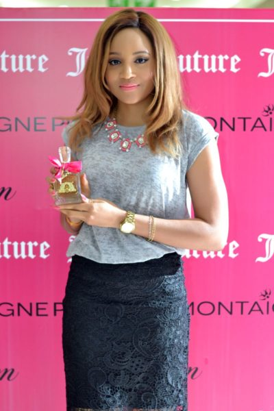 Juicy Couture Fragrance Launch - BellaNaija - June2014046