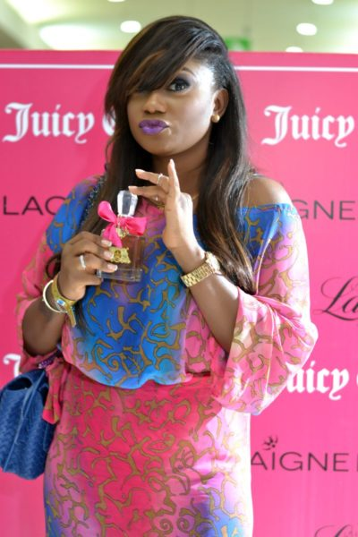 Juicy Couture Fragrance Launch - BellaNaija - June2014047