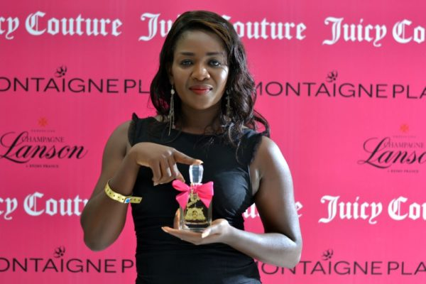 Juicy Couture Fragrance Launch - BellaNaija - June2014050