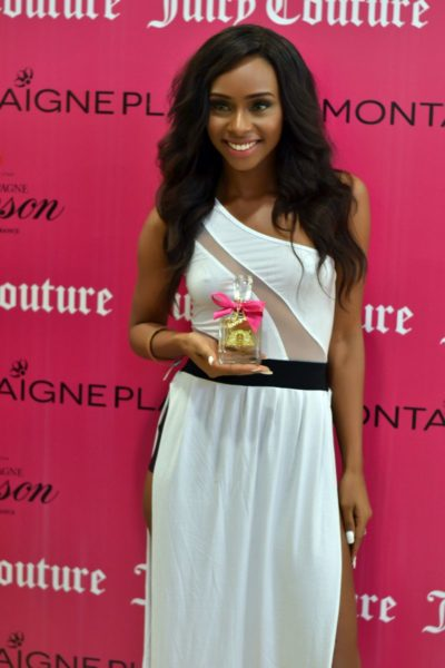 Juicy Couture Fragrance Launch - BellaNaija - June2014055