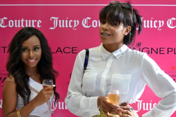 Juicy Couture Fragrance Launch - BellaNaija - June2014058