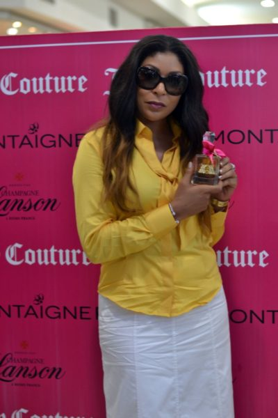 Juicy Couture Fragrance Launch - BellaNaija - June2014059