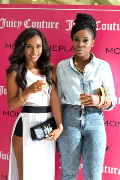 Juicy Couture Fragrance Launch - BellaNaija - June2014060