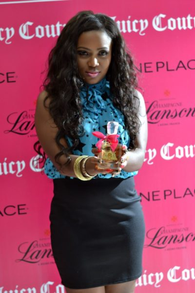 Juicy Couture Fragrance Launch - BellaNaija - June2014062