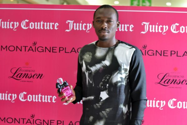 Juicy Couture Fragrance Launch - BellaNaija - June2014067