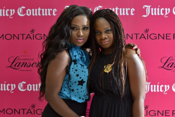 Juicy Couture Fragrance Launch - BellaNaija - June2014068