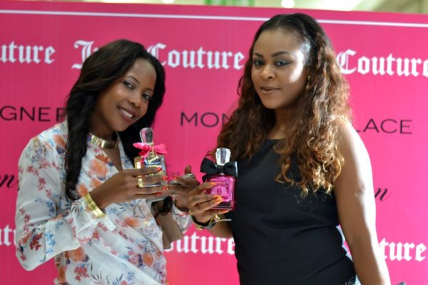 Juicy Couture Fragrance Launch - BellaNaija - June2014069