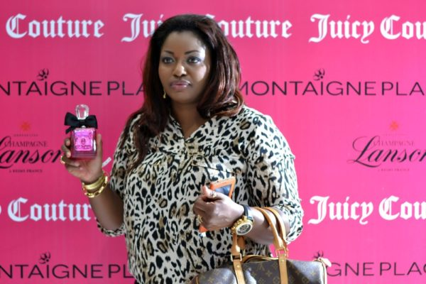 Juicy Couture Fragrance Launch - BellaNaija - June2014072