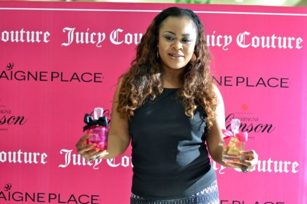 Juicy Couture Fragrance Launch - BellaNaija - June2014073