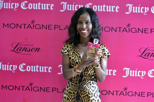 Juicy Couture Fragrance Launch - BellaNaija - June2014074