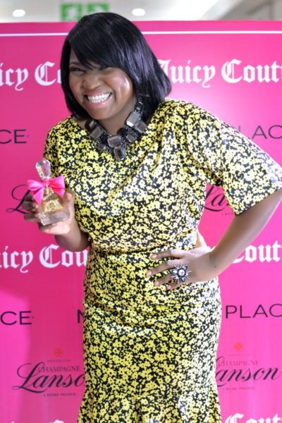 Juicy Couture Fragrance Launch - BellaNaija - June2014077
