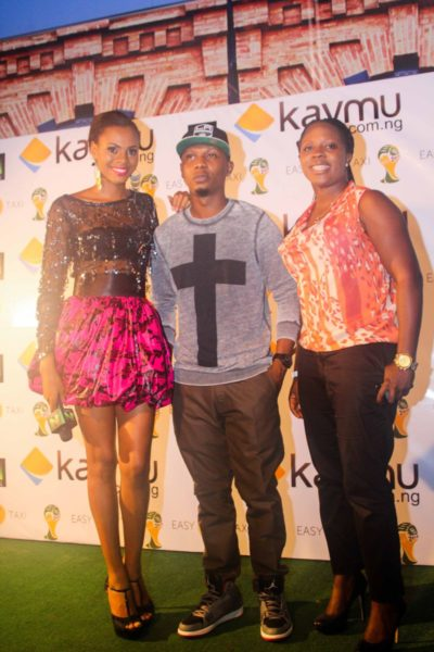 Kaymu.com and Nigezie TV FIFA Event - BellaNaija - June2014003