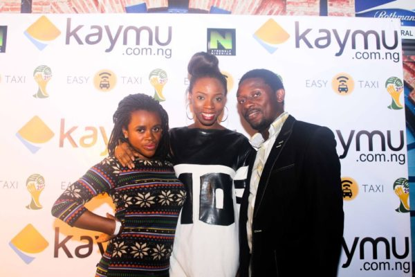 Kaymu.com and Nigezie TV FIFA Event - BellaNaija - June2014005
