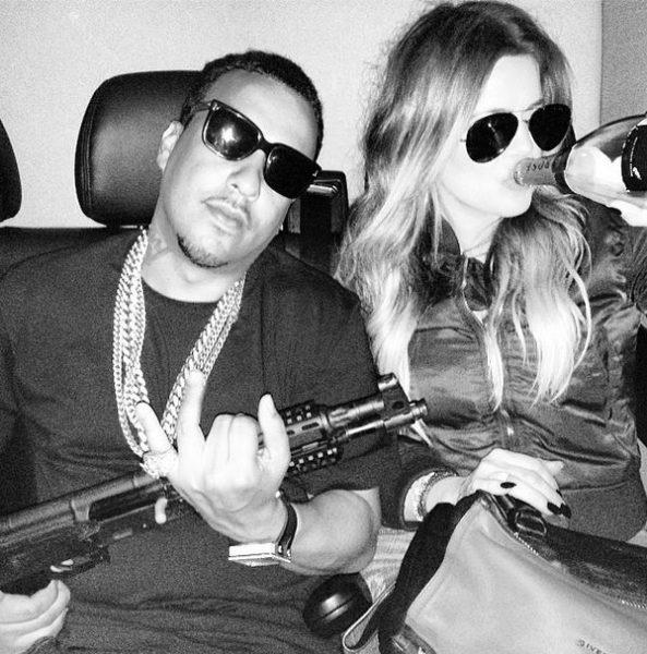 Khloe Kardashian - June 2014 - BellaNaija.com 01