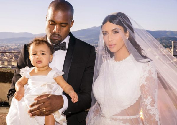 Kimye  Wedding - June 2014 - BellaNaija.com 02 (2)