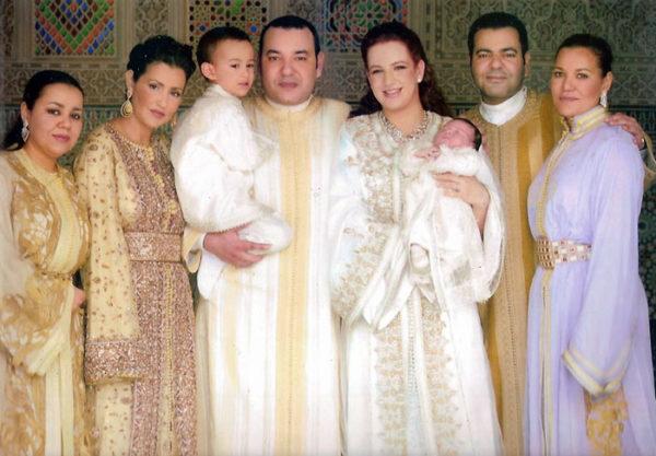 King Mohammed VII - June 2014 - BellaNaija.com